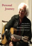 Personal Journey - Zaradin & Yohannan - Melchisedec Press - Front Cover email
